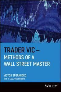 Trader Vic--Methods of a Wall Street Master