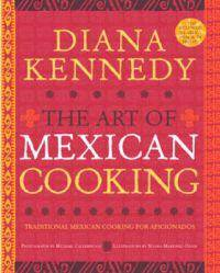 ART The Art Of Mexican Cooking