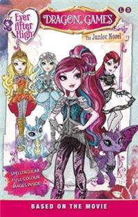 Dragon Ever After High: Dragon Games
