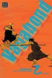 Vagabond, Vol. 2 (VIZBIG Edition)