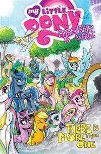My Little Pony Friendship Is Magic Volume 5
