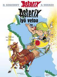Asterix ly vetoa