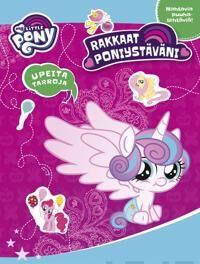 My Little Pony - Rakkaat poniystäväni