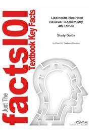 Lippincotts Illustrated Reviews, Biochemistry