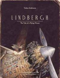 Lindbergh: Tale of a Flying Mouse