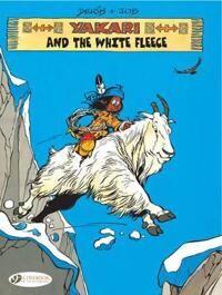Yakari and the White Fleece