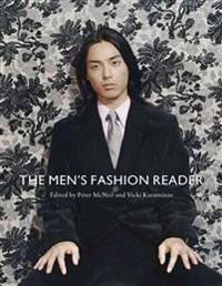 Image of The Men's Fashion Reader