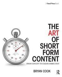 ART The Art of Short Form Content