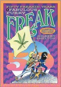 Fifty Freakin