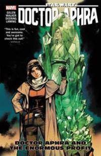 Star Wars: Doctor Aphra Vol. 2