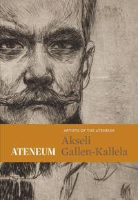 Akseli Gallen-Kallela (englanninkielinen)