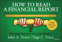 How to Read a Financial Report