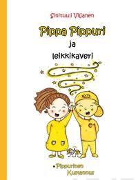 Pippa Pippuri ja leikkikaveri