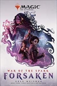 Magic: The Gathering - War of the Spark: Forsaken