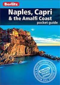 Berlitz Pocket Guide Naples, Capri & the Amalfi Coast (Travel Guide)