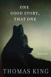 One Good Story, That One
