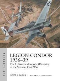 Legion Condor 1936-39