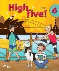 High five! 6 Texts