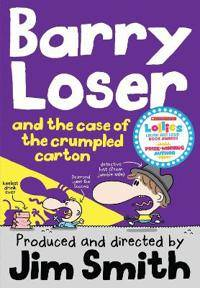 Barry Loser and the Case of the Crumpled Carton