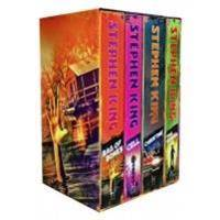 Stephen King Classic Collection Boxset