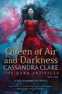 Image of Queen of Air and Darkness