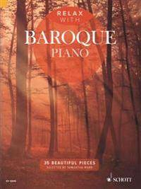 Relax with Baroque Piano