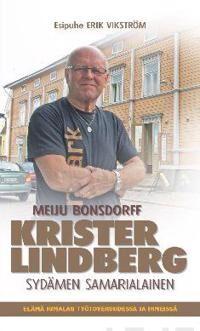 Krister Lindberg - Sydmen samarialainen