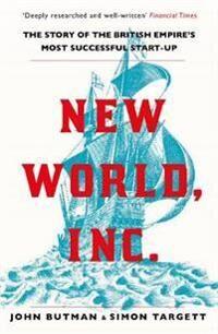 New World, Inc.