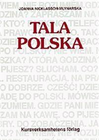 Tala polska textbok