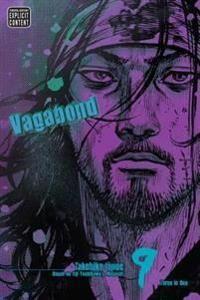 Vagabond, Vol. 9 (VIZBIG Edition)