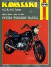 Kawasaki 400 & 440 Twins (74 - 81)