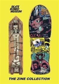 Skateboard Museum Zine Collection