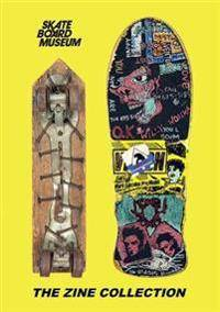 Skateboard Museum Zine Collection