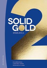 Solid Gold 2 - Elevpaket (Bok + digital produkt)