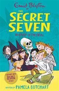 Secret Seven: Mystery of the Skull