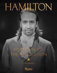 Hamilton: Portraits of the Revolution