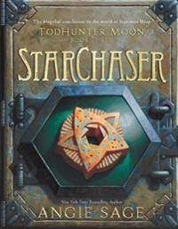 Image of Todhunter Moon, Book Three: Starchaser