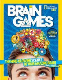Big Hero 6 Super-Brain Science Book of Why: More Than 500 Questions, Answers & Fascinating Facts to Power Up Your Thinking