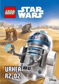 Lego Star Wars - Urhea R2-D2
