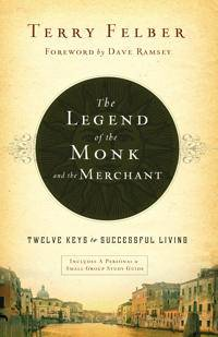 The Legend of the Monk and the Merchant