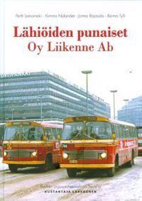 Lhiiden punaiset - Oy Liikenne Ab
