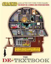 The De-Textbook: The Stuff You Didn