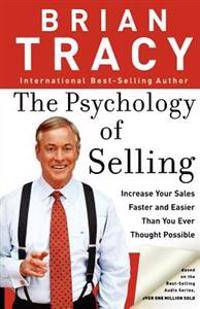 Ie: The Psychology of Selling