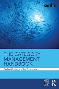 The Category Management Handbook
