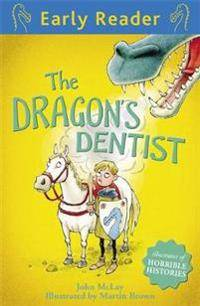 Image of Dragon Early Reader: The Dragon's Dentist