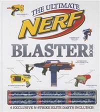 Nerf Ultimate Blaster Book