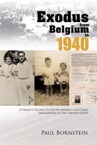 Exodus from Belgium in 1940
