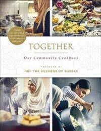 Image of TOGETHER Our Community Cookbook