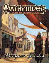 Pathfinder Player Companion: Merchant
