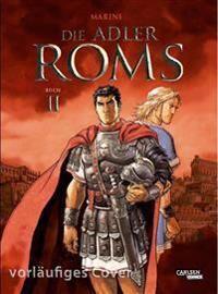 Die Adler Roms 2